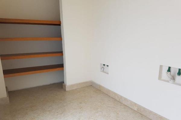 Foto de casa en venta en s/n , el bosque residencial, durango, durango, 9978488 No. 15