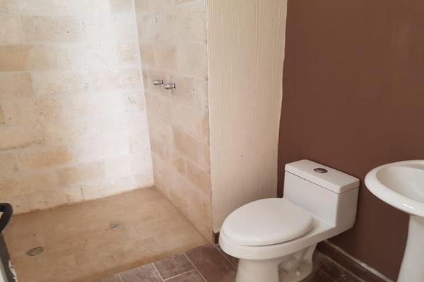 Foto de casa en venta en s/n , el bosque residencial, durango, durango, 9978488 No. 18