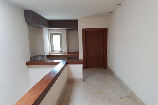 Foto de casa en venta en s/n , el bosque residencial, durango, durango, 9978488 No. 20