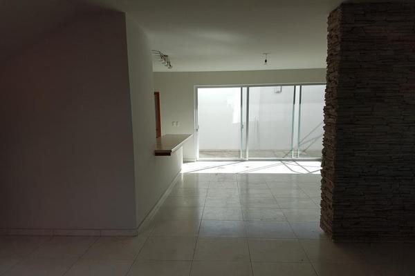 Foto de casa en venta en s/n , el bosque residencial, durango, durango, 9983482 No. 03