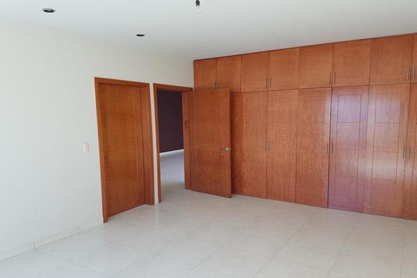 Foto de casa en venta en s/n , el bosque residencial, durango, durango, 9983482 No. 13