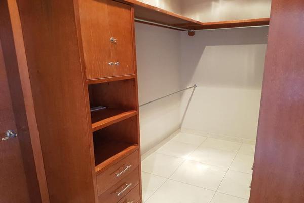 Foto de casa en venta en s/n , el bosque residencial, durango, durango, 9983482 No. 17