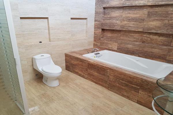 Foto de casa en venta en s/n , el bosque residencial, durango, durango, 9983482 No. 18