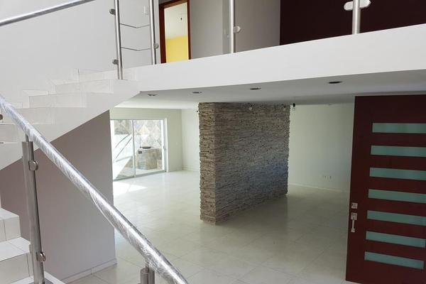 Foto de casa en venta en s/n , el bosque residencial, durango, durango, 9983482 No. 19