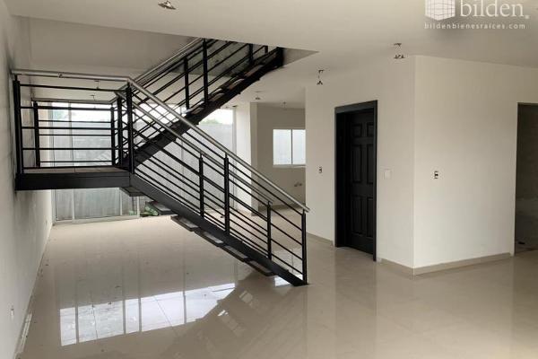 Foto de casa en venta en s/n , el bosque residencial, durango, durango, 9984795 No. 03