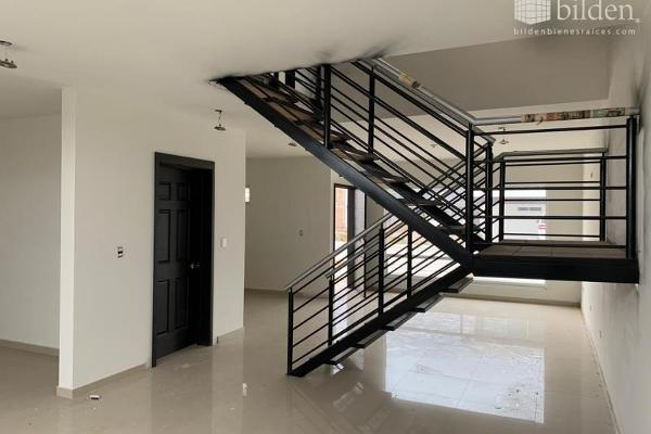 Foto de casa en venta en s/n , el bosque residencial, durango, durango, 9984795 No. 04