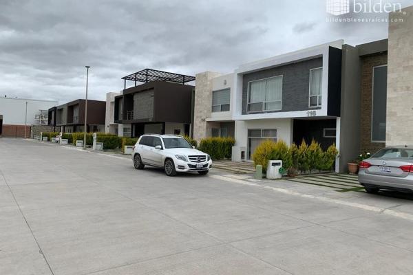 Foto de casa en venta en s/n , el bosque residencial, durango, durango, 9984795 No. 05