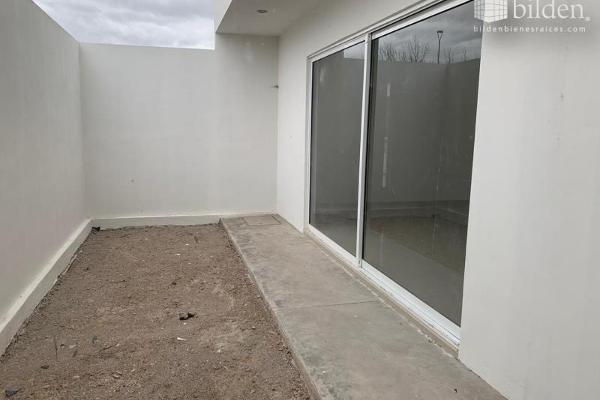 Foto de casa en venta en s/n , el bosque residencial, durango, durango, 9984795 No. 06
