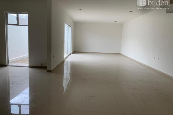 Foto de casa en venta en s/n , el bosque residencial, durango, durango, 9984795 No. 07