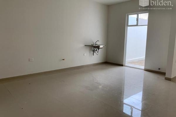 Foto de casa en venta en s/n , el bosque residencial, durango, durango, 9984795 No. 08