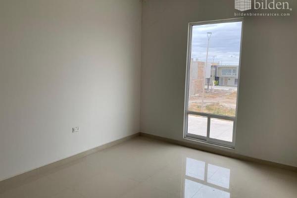 Foto de casa en venta en s/n , el bosque residencial, durango, durango, 9984795 No. 10