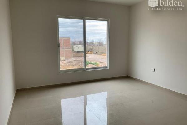 Foto de casa en venta en s/n , el bosque residencial, durango, durango, 9984795 No. 13