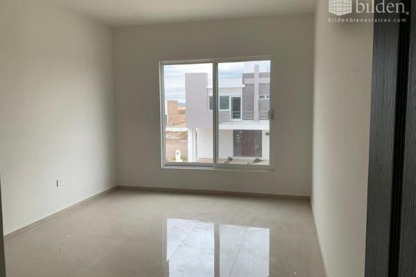 Foto de casa en venta en s/n , el bosque residencial, durango, durango, 9984795 No. 15