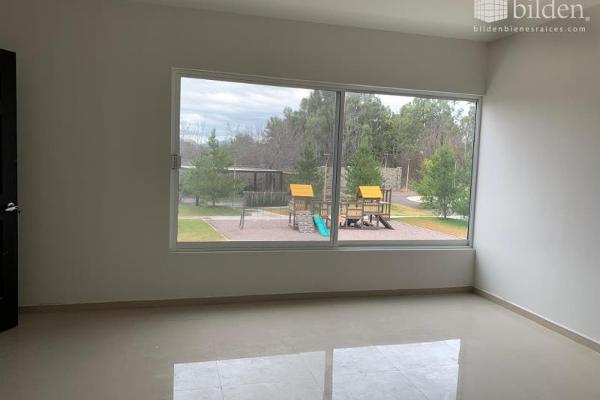 Foto de casa en venta en s/n , el bosque residencial, durango, durango, 9984795 No. 16