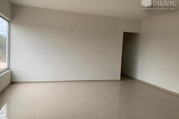 Foto de casa en venta en s/n , el bosque residencial, durango, durango, 9984795 No. 17