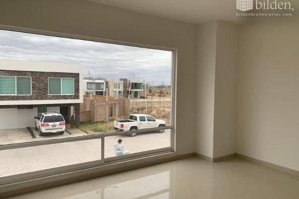 Foto de casa en venta en s/n , el bosque residencial, durango, durango, 9984795 No. 19