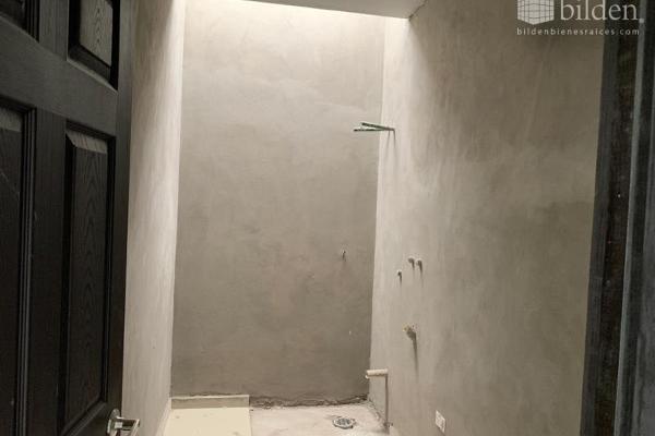 Foto de casa en venta en s/n , el bosque residencial, durango, durango, 9984795 No. 20
