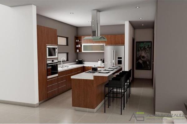 Foto de casa en venta en s/n , el bosque residencial, durango, durango, 9985833 No. 09