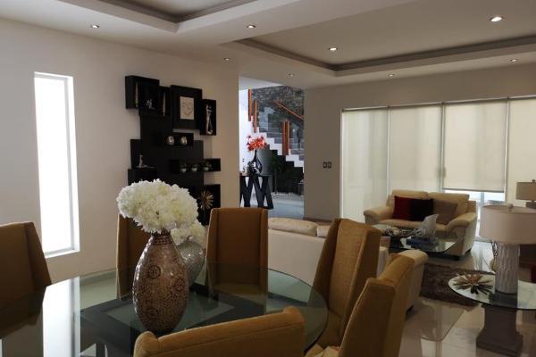 Foto de casa en venta en s/n , el bosque residencial, durango, durango, 9985990 No. 05