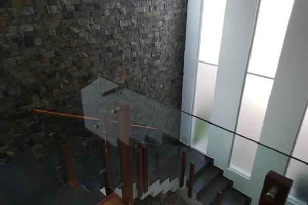 Foto de casa en venta en s/n , el bosque residencial, durango, durango, 9985990 No. 07
