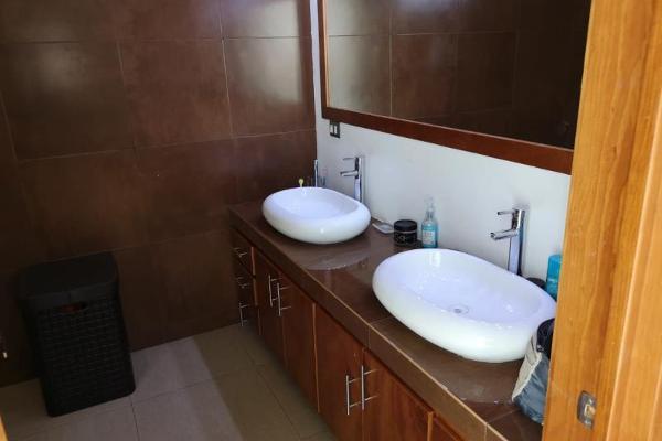 Foto de casa en venta en s/n , el bosque residencial, durango, durango, 9985990 No. 14