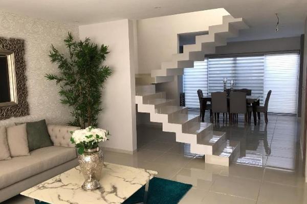 Foto de casa en venta en s/n , el bosque residencial, durango, durango, 9989199 No. 02
