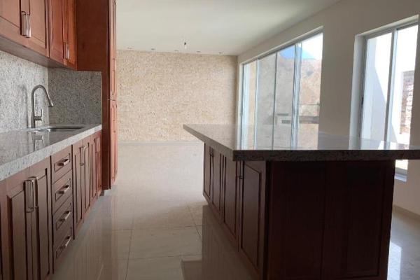 Foto de casa en venta en s/n , el bosque residencial, durango, durango, 9989817 No. 05
