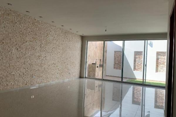 Foto de casa en venta en s/n , el bosque residencial, durango, durango, 9989817 No. 07