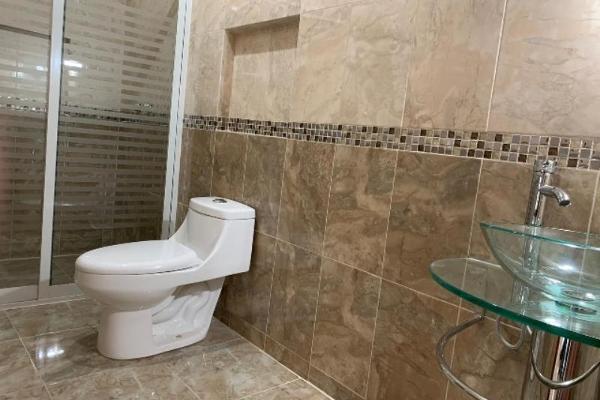 Foto de casa en venta en s/n , el bosque residencial, durango, durango, 9989817 No. 10