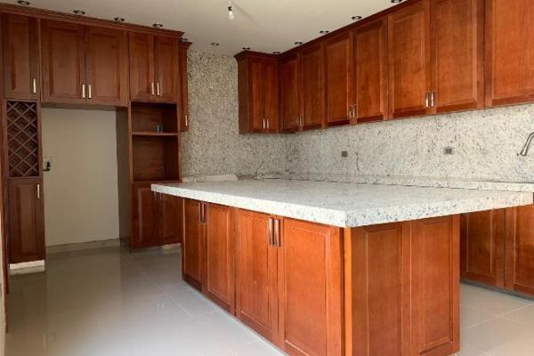 Foto de casa en venta en s/n , el bosque residencial, durango, durango, 9989817 No. 16