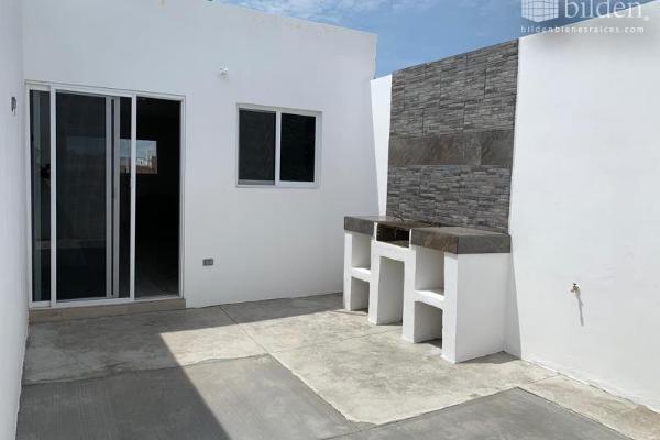 Foto de casa en venta en s/n , el bosque residencial, durango, durango, 9991404 No. 05