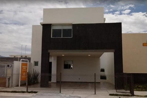 Foto de casa en venta en s/n , el campanario, saltillo, coahuila de zaragoza, 9975751 No. 07