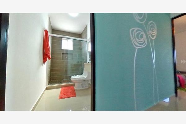 Foto de casa en venta en s/n , el campanario, saltillo, coahuila de zaragoza, 9975751 No. 11