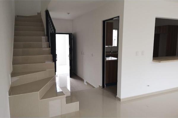 Foto de casa en venta en s/n , el campanario, saltillo, coahuila de zaragoza, 9978428 No. 03