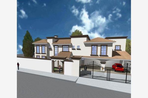 Foto de casa en venta en s/n , el campanario, saltillo, coahuila de zaragoza, 9979910 No. 02