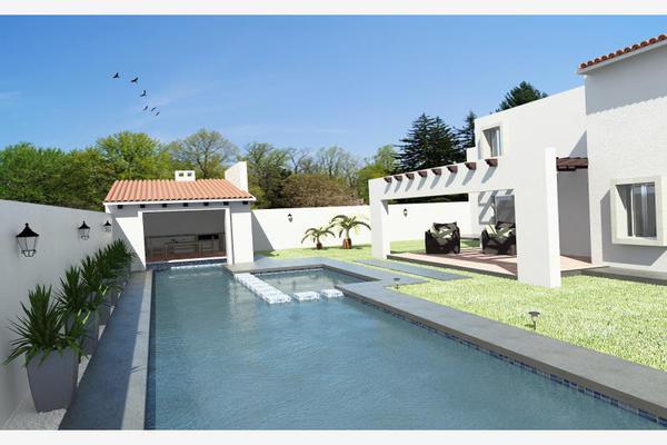 Foto de casa en venta en s/n , el campanario, saltillo, coahuila de zaragoza, 9979910 No. 03