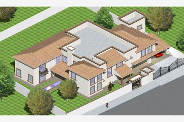 Foto de casa en venta en s/n , el campanario, saltillo, coahuila de zaragoza, 9979910 No. 04