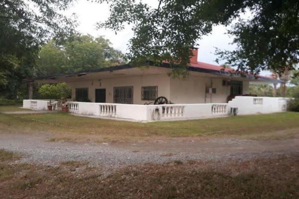 Foto de rancho en venta en s/n , el castillo, cadereyta jiménez, nuevo león, 10146319 No. 03