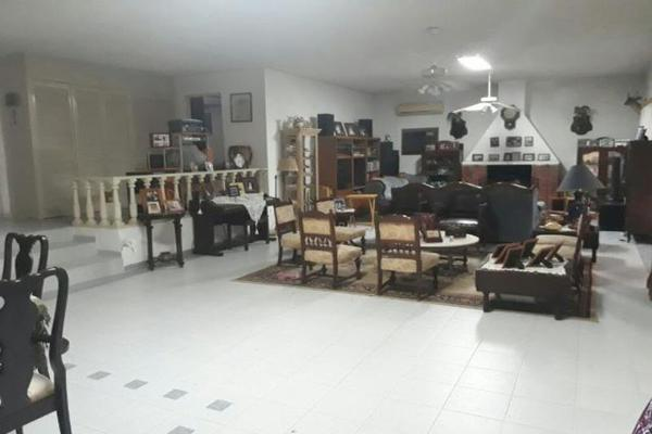 Foto de rancho en venta en s/n , el castillo, cadereyta jiménez, nuevo león, 10146319 No. 05