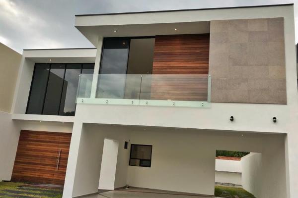 Foto de casa en venta en s/n , el cerrito, santiago, nuevo león, 9972601 No. 06