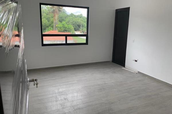 Foto de casa en venta en s/n , el cerrito, santiago, nuevo león, 9972601 No. 12