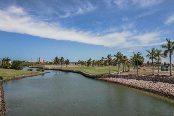 Foto de terreno habitacional en venta en s/n , el cid, mazatlán, sinaloa, 10204917 No. 01