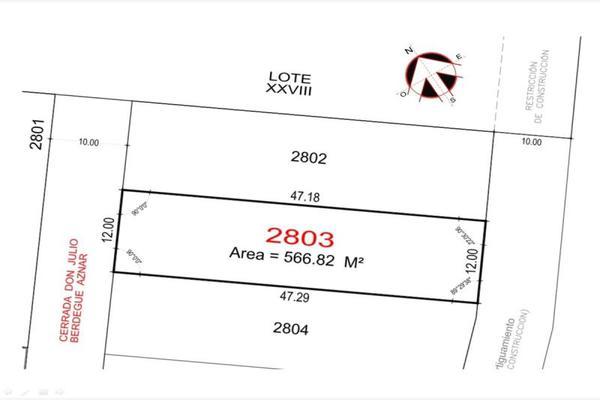 Foto de terreno habitacional en venta en s/n , el cid, mazatlán, sinaloa, 10204917 No. 02