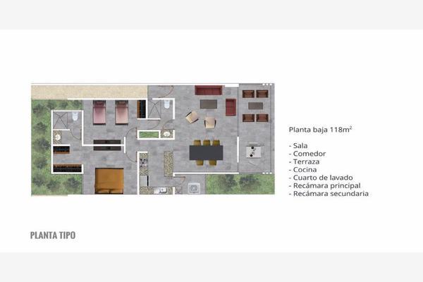Foto de departamento en venta en s/n , el cielo, solidaridad, quintana roo, 10192879 No. 11