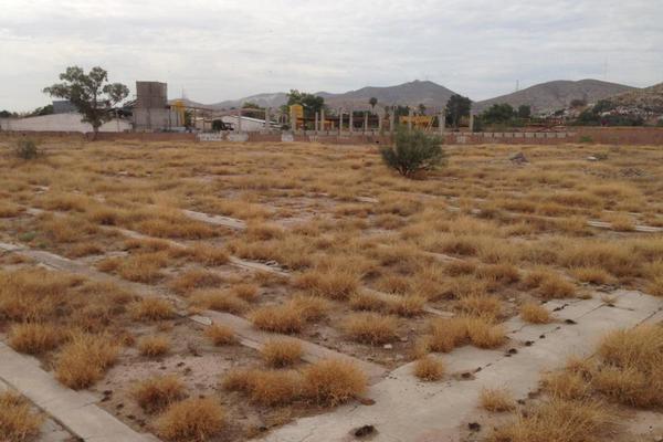 Foto de terreno habitacional en venta en s/n , el consuelo, gómez palacio, durango, 5950331 No. 03