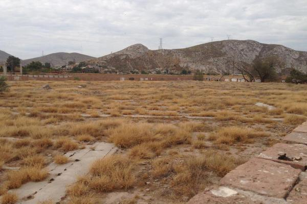 Foto de terreno habitacional en renta en s/n , el consuelo, gómez palacio, durango, 6124115 No. 02