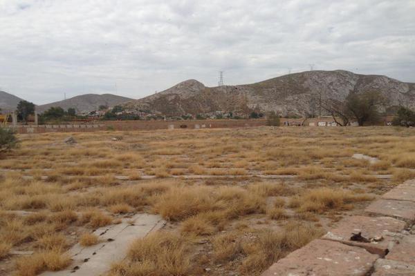 Foto de terreno habitacional en renta en s/n , el consuelo, gómez palacio, durango, 6124115 No. 04