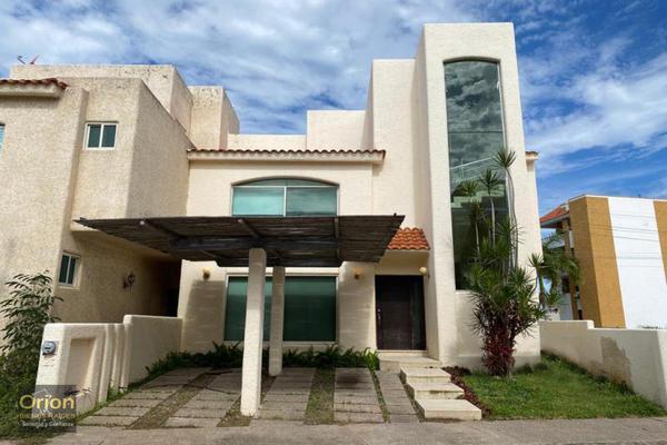 Foto de casa en venta en s/n , el dorado, mazatlán, sinaloa, 10000111 No. 01