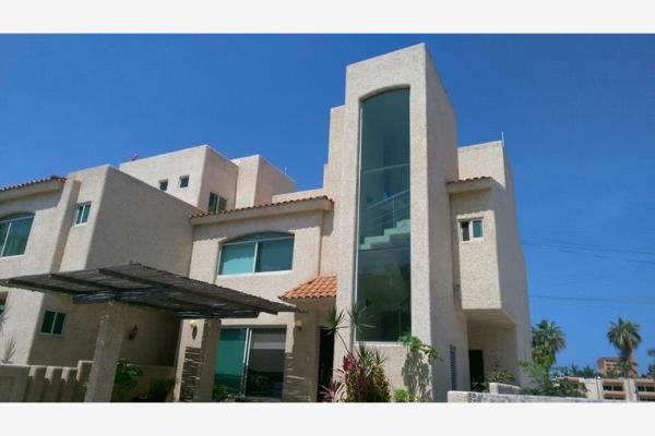 Foto de casa en venta en s/n , el dorado, mazatlán, sinaloa, 9986273 No. 01