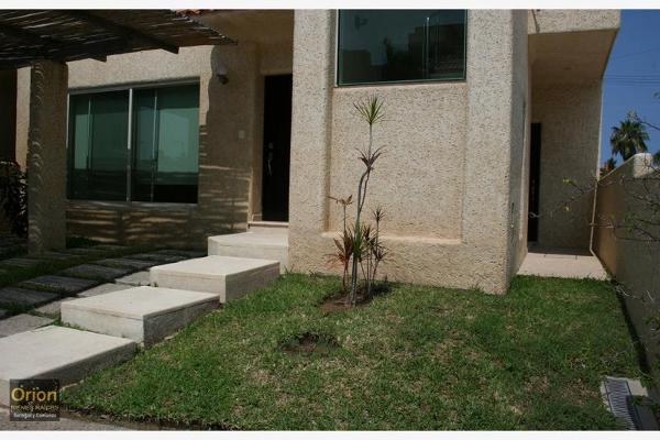 Foto de casa en venta en s/n , el dorado, mazatlán, sinaloa, 9986273 No. 03